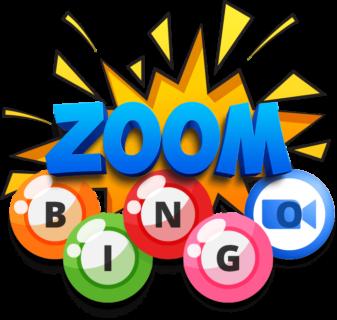 Bingo Game On Zoom